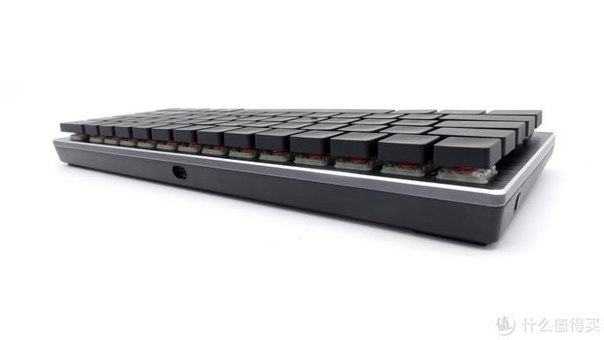 酷冷至尊SK621蓝牙无线机械键盘