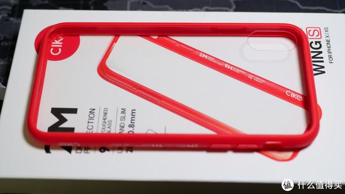 轻便舒适的手机安全防线——cike小红壳体验报告