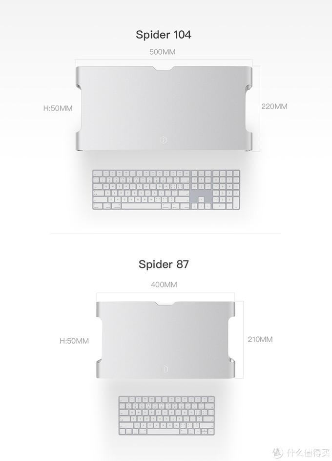 艺术与实用性的结合,iQunix Spider 屏幕显示器支架上手浅谈