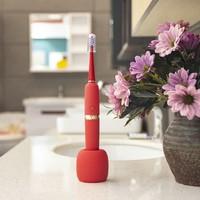 超声波+紫外线双重洁净,40000次每秒的XESS D3电动牙刷套装评测