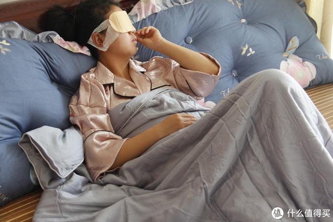 五星睡眠体验,每天都有一个好梦(内有高清模特大图)