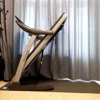 护膝护踝有方法,减震科技帮你忙-亿健M1智能跑步机