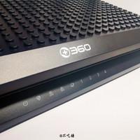 """主打""""防火墙""""的路由器,5G穿墙傲视同价位:360路由5Pro体验报告"""