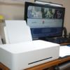 家庭辦公再添新利器:高顏值,操作便的小米米家噴墨打印機