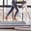 亿健 天猫联合定制跑步机ELF 跑步机:减震功能远超想象