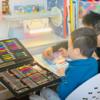 樂媽愛生活 篇三:給孩子選兒童書桌注意事項,你知道嗎?