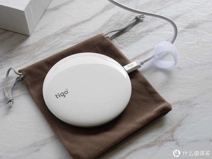 tigo 金泰克 A5-240G USB3.1外置移动固态硬盘