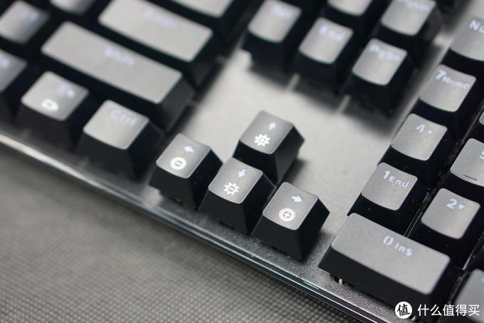 机械键盘入门之选:RK RG928 背光式 茶轴 机械键盘 开箱