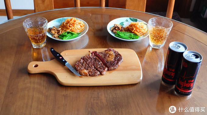 快手牛排餐——我买网美食大礼包制作指南