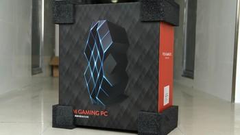 钛度是否有态度?钛度黑晶游戏主机电竞版评测