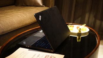 用小黑玩魔兽,年少时的梦想——ThinkPad 黑侠E570 GTX游戏笔记本拆机评测