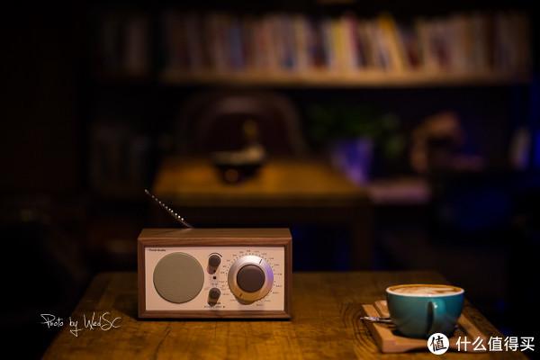 汉子的外表汉子心——Tivoli Audio 流金岁月Model One BT(M1BT)
