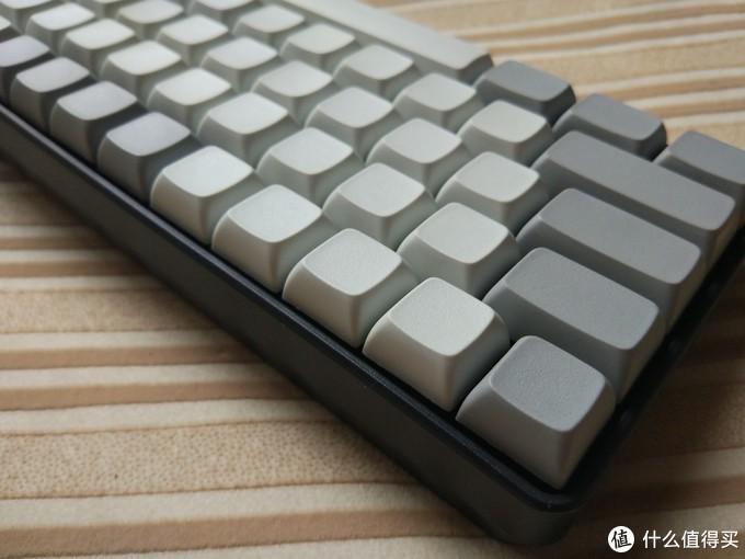 破壳新生——新IKBC poke2青轴机械键盘众测报告