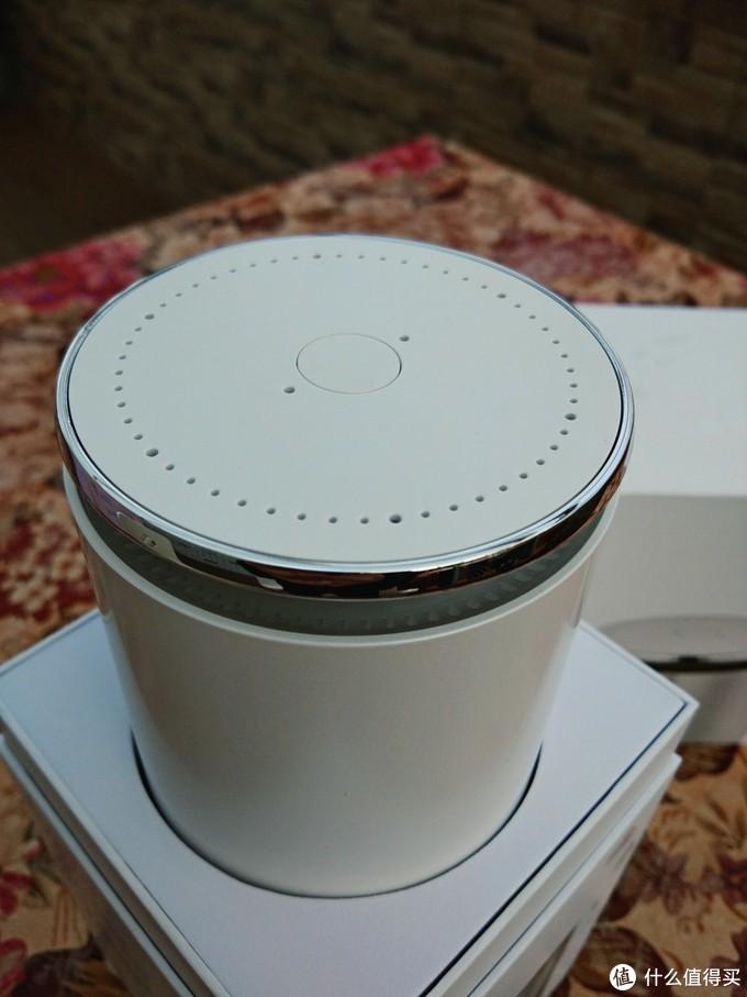 我的音箱会听话:Lenovo 联想 智能音箱 开箱与体验