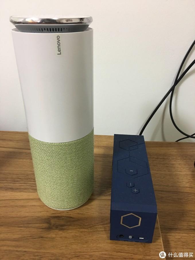 Lenovo 联想 智能音箱 评测