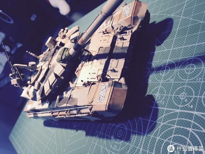"""""""模界""""乃""""魔界"""",入界需谨慎。附T-72B3主战坦克详尽制作步骤图,吐血整理"""