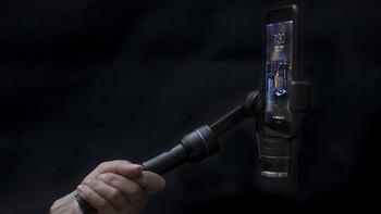手抖星人也能拍视频!——悠拍Uoplay2手机云台众测报告