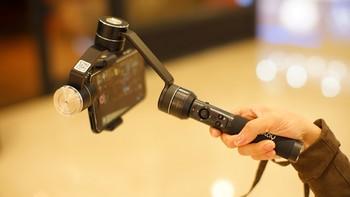 指尖的稳定器——Uoplay2 手机云台详评