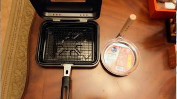 开脑洞DIY非典型日式料理——日本Bestco煎烤亲子锅具套组测评