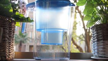 有事没事,多喝点水——BWT/倍世3.6L家用滤水壶测评