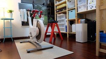 把纽约最受欢迎的健身课带回客厅 — YESOUL 野小兽 V1plus 智能课程动感单车评测