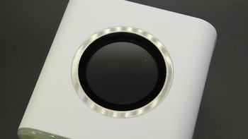 看着漂亮、用着靠谱——UBNT AmpliFi 家用级路由套件 试用评测