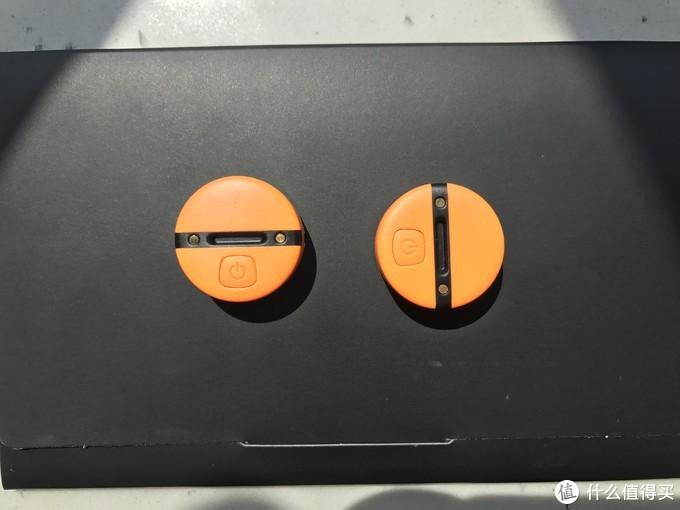 ZEPP PLAY 羽毛球传感器 双只套装 众测报告