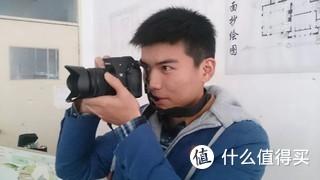 入门级相机,学生党使用。