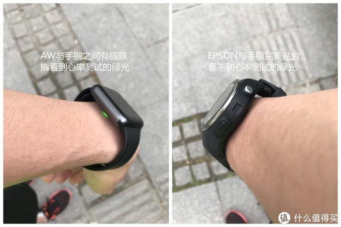 功能纯粹更专注跑步!爱普生RUNSENSE SF-850超马级光电心率GPS运动腕表全方位超详细测评