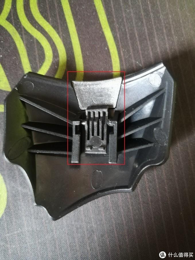 AJAZZ黑爵--值得入手的入门游戏竞技鼠标