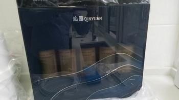 水能载舟,亦可饮用——沁园 QR-RU-504A反渗透净水器众测报告