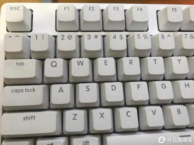 """【众测评测报告】""""年轻人的第一个Alt键""""——悦米机械键盘Cherry版评测及拆解。"""