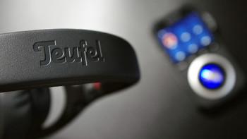 无线束缚,尽享纯净之音 —— Teufel Mute BT 主动降噪蓝牙头戴式耳机评测