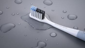 大妈福利——小米 贝医生巴氏牙刷旅行装4支众测体验报告