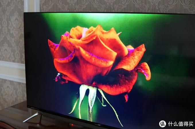 进步不止一点点:AQUOS 夏普旷视电视机 S60使用体验