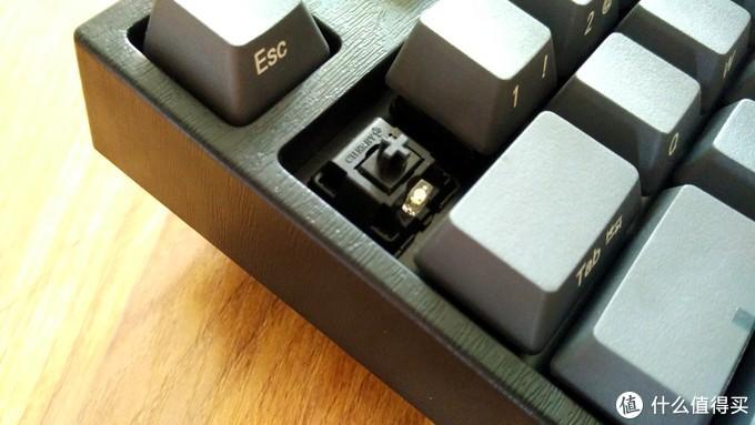 手指马杀鸡-阿米洛黑轴键盘!