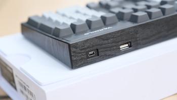 又一国产精品,阿米洛VA104M机械键盘开箱体验