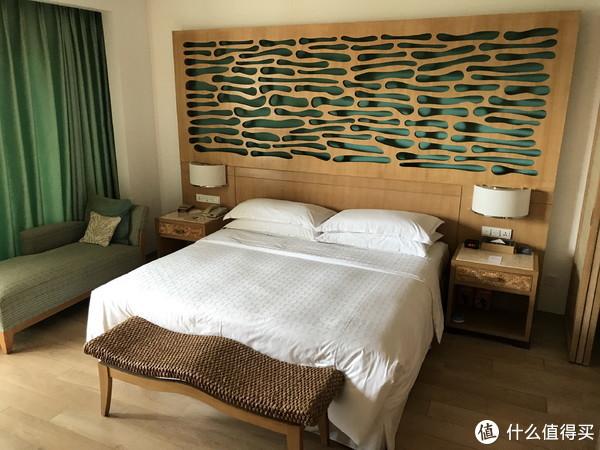 我住过的那些SPG酒店 篇十五:带孩子去海南避暑,性价比最高的第三站——海棠湾喜来登