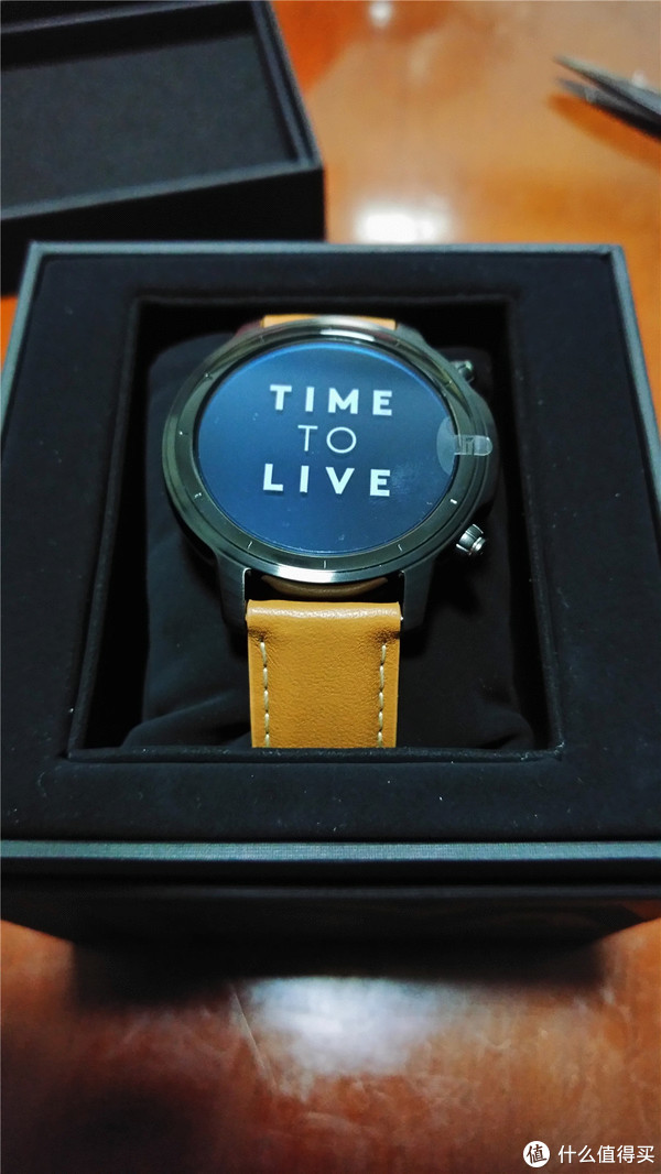 从微信出发 — 懒惰的618pacewear watch 运动手表测评