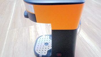 懒人专享——自动挂耳咖啡机