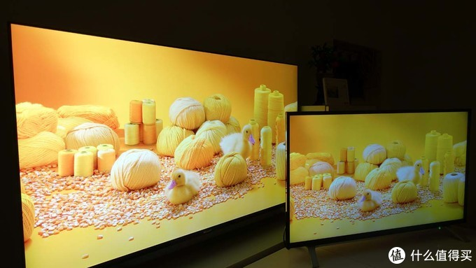 享受生活中真实的美——AQUOS 夏普旷视电视机 S60评测