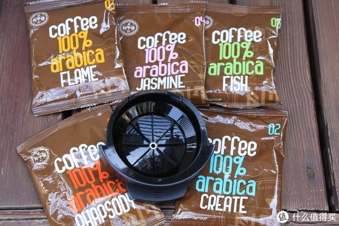 懒人不等于随便:ONEIDA 奥奈达 N1多功能懒人咖啡机体验报告