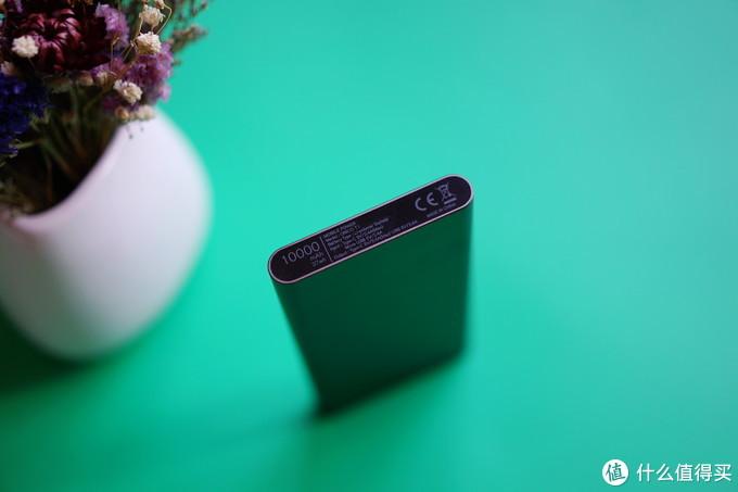 手机新伴侣——ORICO 奥睿科Type-C版T1 移动电源