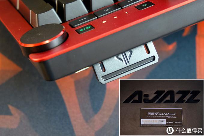 游戏玩家值得一试:黑爵AK60 RGB键盘轻体验