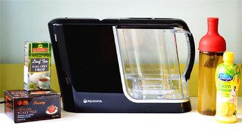 无需安装,即刻净水 - 阿克萨纳(Aquasana)动力桌面净水器评测