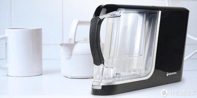 急速&专业的净水器--阿克萨纳桌面型净水器!