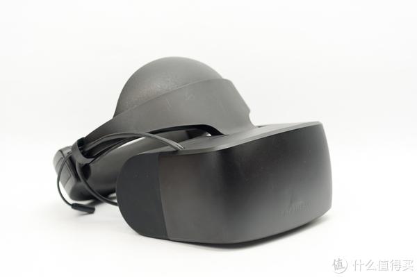 VR,我们玩真的——国产虚拟现实最强体验,HYPEREAL Pano & Sens 虚拟现实套装众测报告