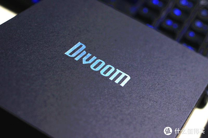 好玩·乐趣---Divoom Timebox mini像素蓝牙音箱