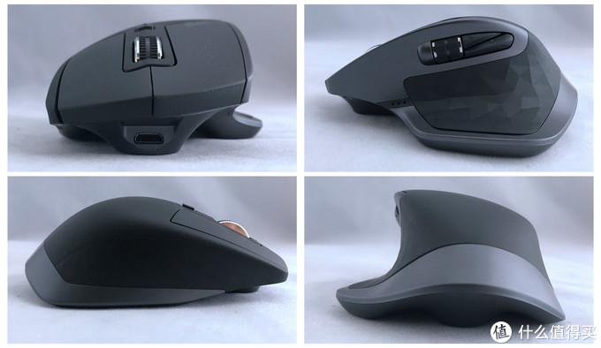 无冕之王——罗技MX Master 2S旗舰办公鼠标评测