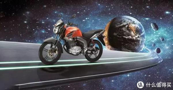 偶尔玩摩托的经济适用入门之选:本田CBF125R